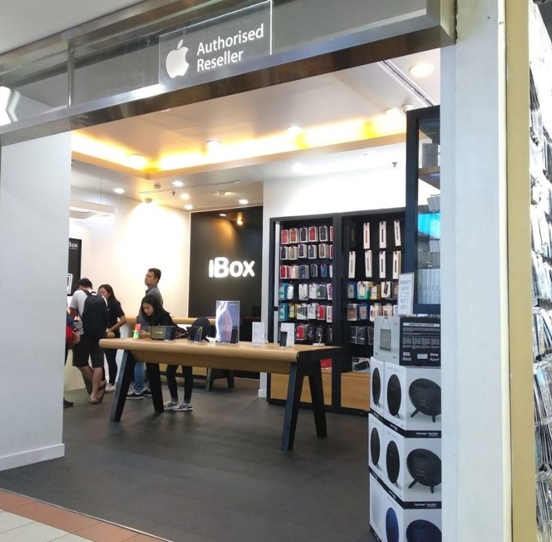 Beli ipad mini 2019 di ibox atau online shop