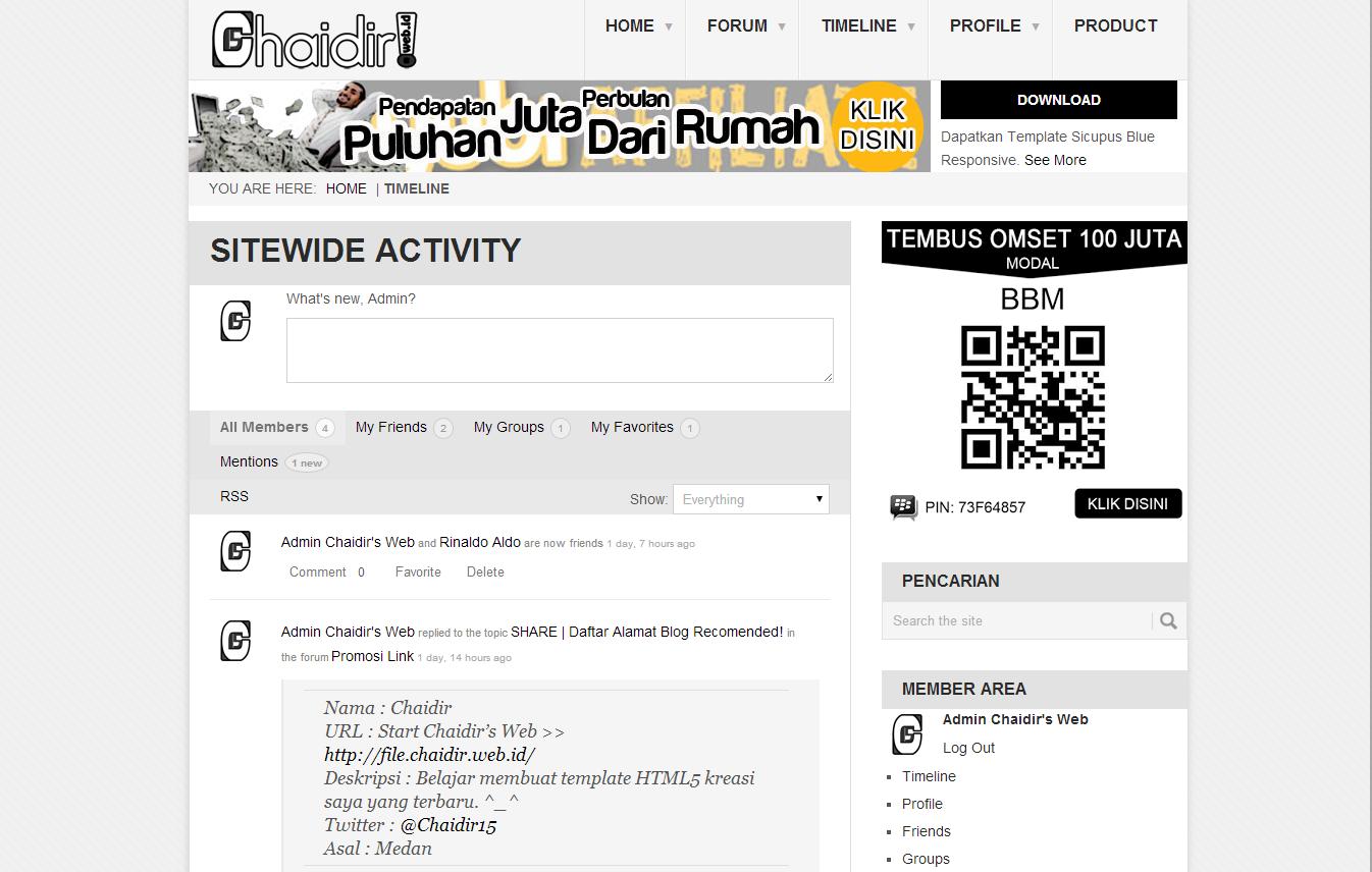 timeline-info-chaidir