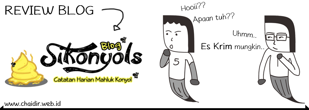 review-sikonyols-blog