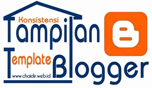 Konsistensi-Sebuah-Tampilan-Blog