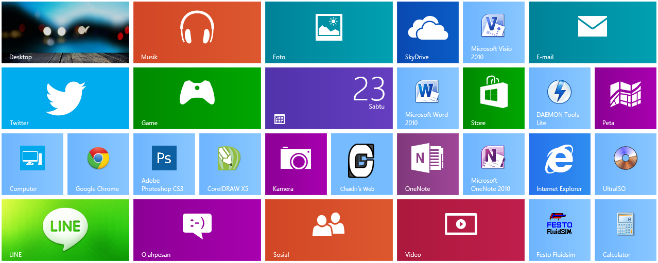 tampilan-windows-8-Start-Screen