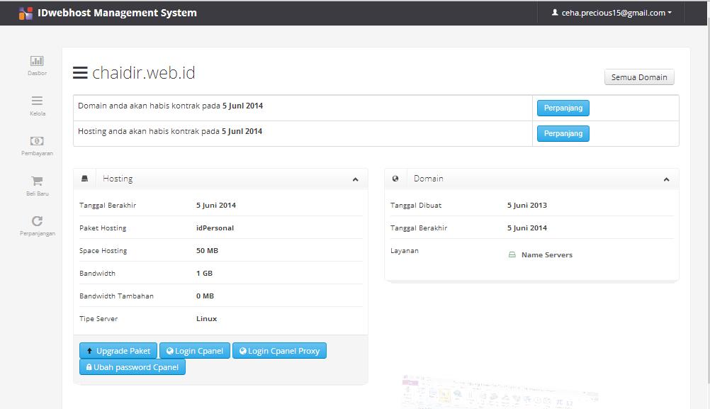 Manage Hosting And Design Websites White Label