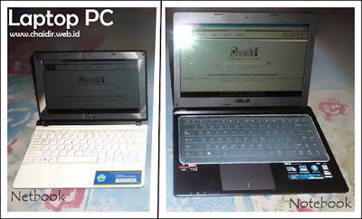 Perbedaan-antara-PC-Laptop-Notebook-Netbook