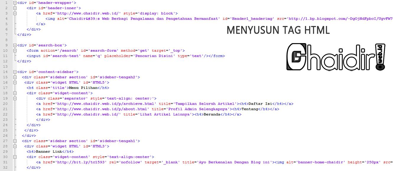 tag-html-oleh-browser